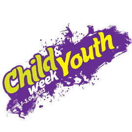 Child and Youth week 2015